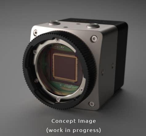 the axiom camera: 4k, 150fps, 15 stops range, sub $10k