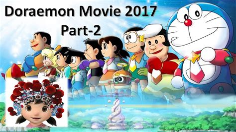 doraemon movie urdu youtube doraemon new movie 2017 full hd with 1080p part 2
