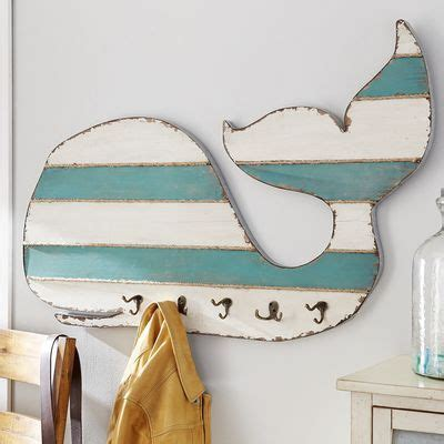 1000 ideas about whale decor on nautical room