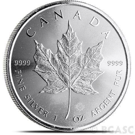 1 oz 2015 canadian maple leaf silver coin buy 2015 1 oz silver canadian maple leaf bullion coin