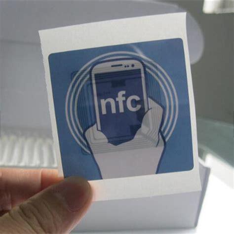 printable nfc tags hot sales custom printable ntag215 nfc tags rewritable
