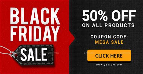 black friday banners by doto graphicriver