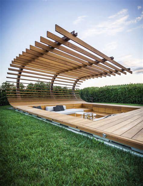 giardino ville relax in giardino legno ed emozioni ville casali