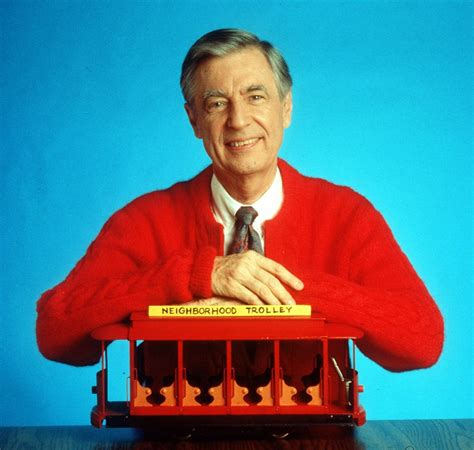 does mr rogers have tattoos 40 neighborly facts about mr rogers