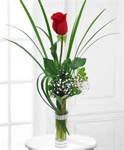 bling bud vase floral arrangement mission viejo florist