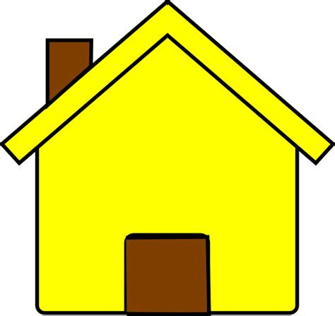cartoon house clip art at clker com vector clip art yellow house clip art at clker com vector clip art