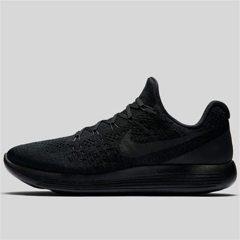 Nike Lunarepic Flyknit High Black Racer Blue Purple nike lunarepic low flyknit 2 black black racer blue anthracite 863779 014 kix files