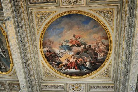 Ceiling Paintings by Ceiling Painting Picture Of Around The Hermitage St