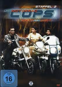 Serie Mit Motorrad Cops by Die Motorrad Cops Staffel 2 Dvd Oder Blu Ray Leihen