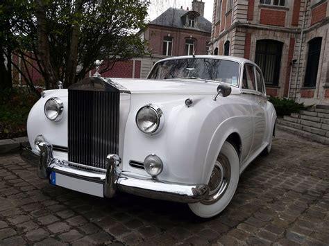 silver rolls location voiture mariage dans le d 233 partement du val de