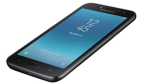 Hp Samsung Galaxy J4 samsung galaxy j4 2018 siap meluncur berikut spesifikasi