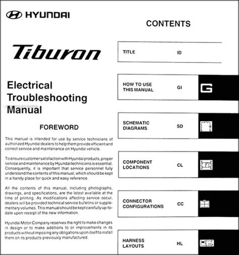 hyundai tiburon radio wiring diagram