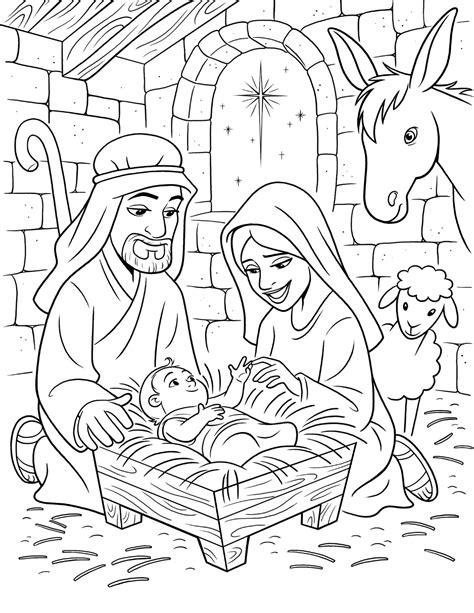 birth  christ