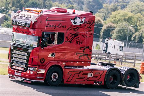 scania truck scania trucks pictures new old custom show truck