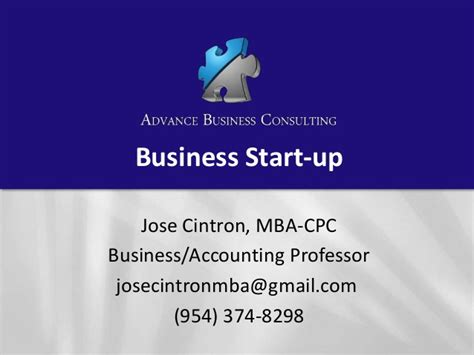 Is Mba Necessary To Start A Business by Business Start Up 1