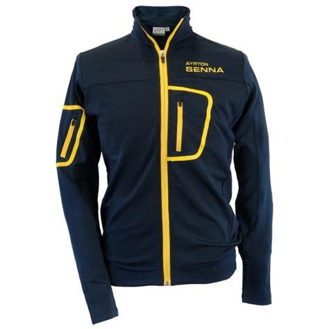 Mba Itm In Pakistan by Original Ayrton Senna Sweat Jacket Jacket As 15 714 Ebay