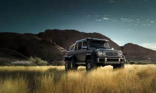 the mercedes g63 amg 6x6 the declaration of independence