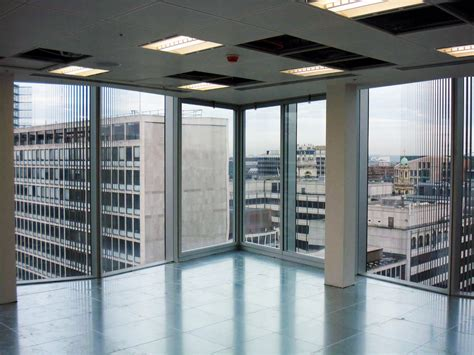 interior curtain wall sound reduction curtain wall facades wrightstyle