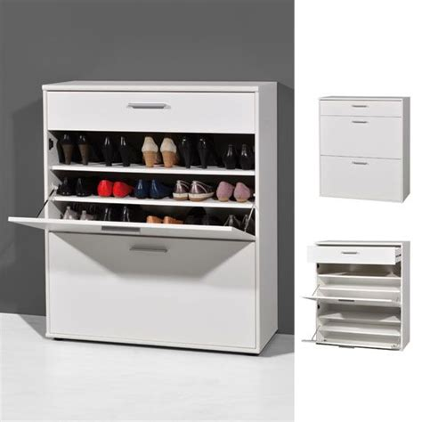 shoe storage solutions bigfoot white shoe storage solution apartment ideas