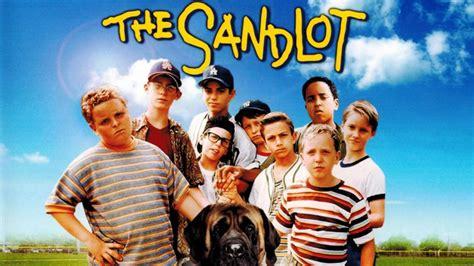the sandlot the sandlot and the 7 best baseball on netflix