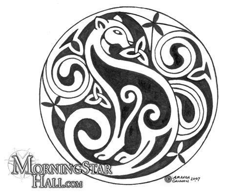 celtic cat tattoo designs cat spiral small photos cat tattoos and