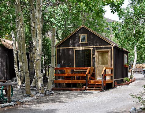 June Lake Cottages by June Lake Cabins Huis Galerij