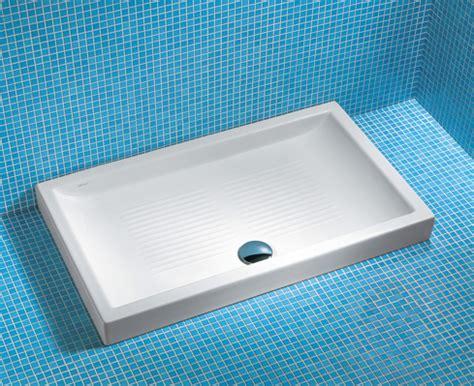 dolomite piatti doccia bridge ceramica dolomite docce e cabine piatti doccia