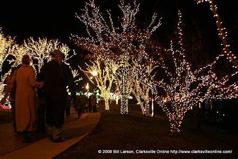 clarksville tn lights lights on the river clarksville tn nail waxing spa