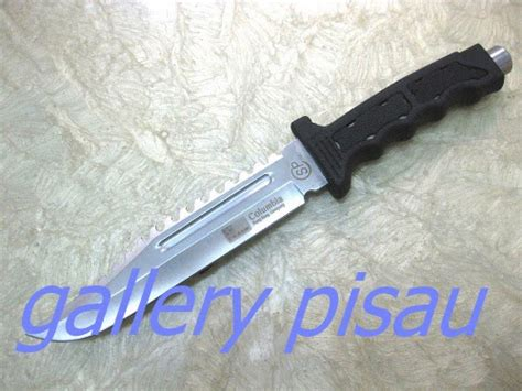 jual columbia sr knife from gallery pisau