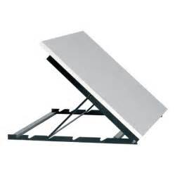 table top drafting board desk top adjustable drawing stand bieffe alfi france