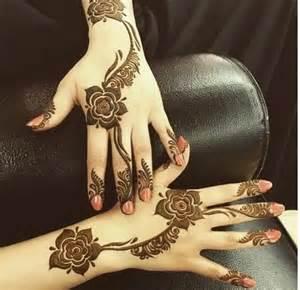 rose beauty parlor henna design 2016 mehandi designs