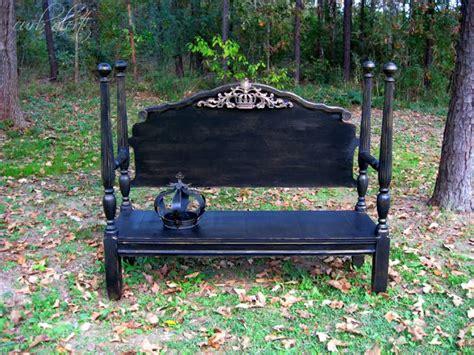 queen bench curb alert the queen s bench headboard bench