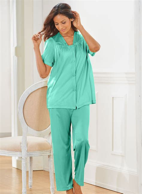 Vanity Fair Pajamas by Vanity Fair Pajamas Amerimark Catalog Shopping For Womens Apparel Products