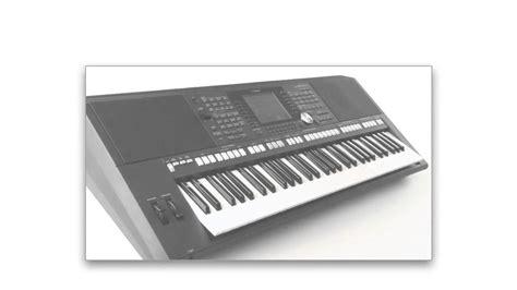 Resmi Keyboard Yamaha Psr S950 psr yamaha psr s950 part i