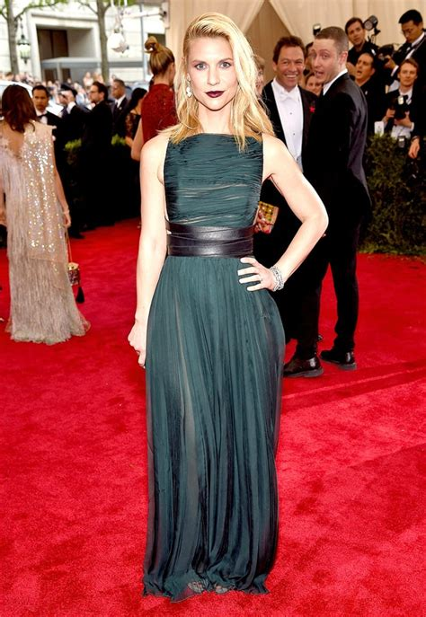 claire danes zoon claire danes met gala 2015 what the stars wore us weekly
