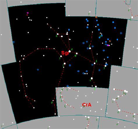 constellation sagittarius
