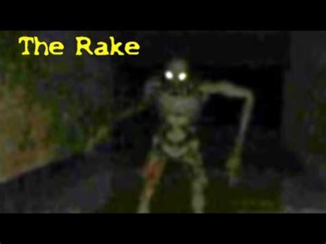 The Rake The Rake The