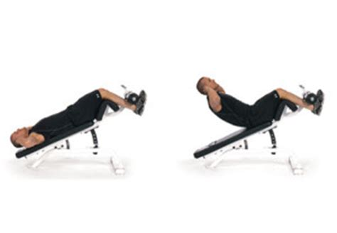 decline situp bench top 5 ab exercises sulsworld