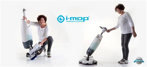 I Mopped The Floor by Meet The I Mop