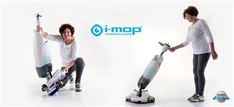 meet the i mop