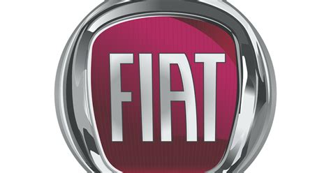 fiat logo vector automotive industry company format cdr