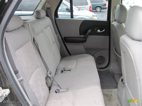 gray interior 2004 saturn vue awd photo 55555314
