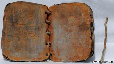 jordan lead books discovery greater than dead sea scrolls