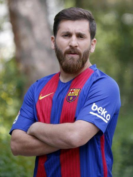 Messi S | man almost lands in jail over lionel messi lionel messi