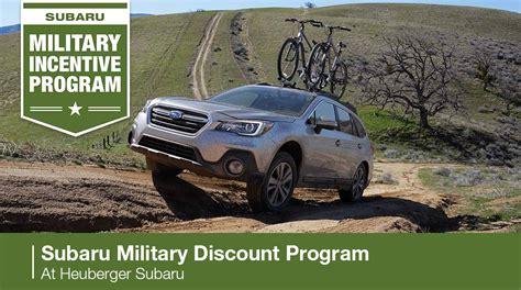 does best buy have military discount heuberger subaru new subaru dealership in colorado
