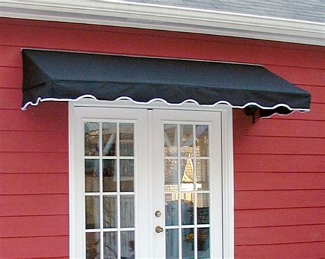 Visor Window Amp Door Awning Fabric Awnings Door Awning Kit Schwep
