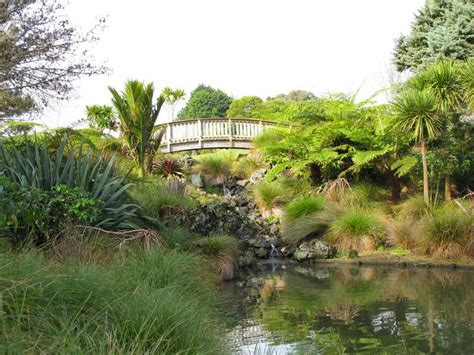 Auckland Botanic Gardens In Auckland My Guide Auckland Botanic Gardens Auckland