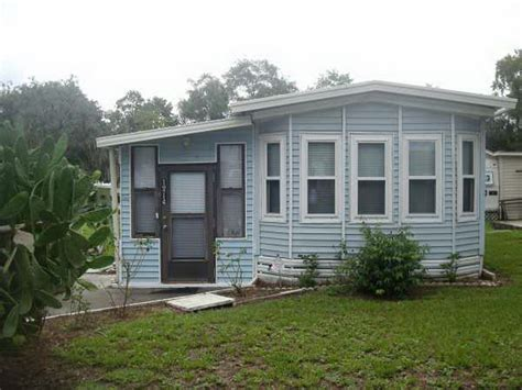 bayliner park model mobile home for sale riverview 455621