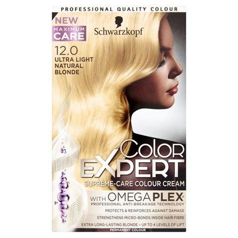 color experts new schwarzkopf color expert permanent hair dye colour