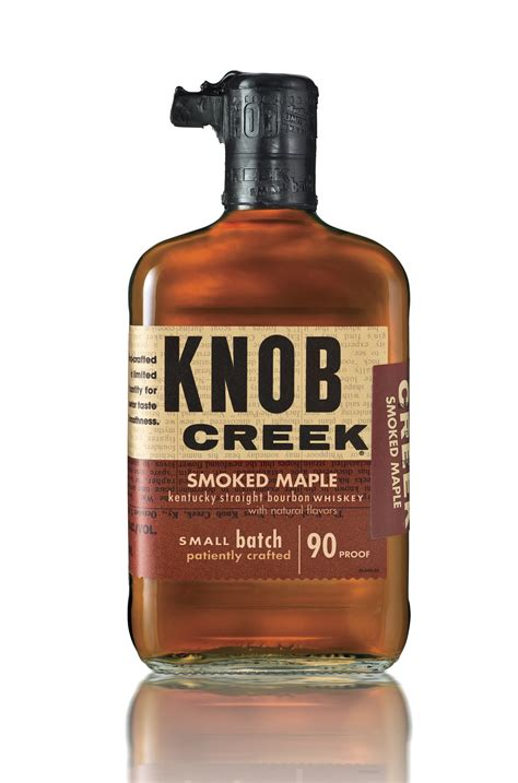 Knob Creek Review by Flavored Whiskey Archives Drinkhacker